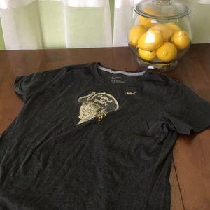 PITTSBURGH baseball fans !!!  2xl Nike tshirt